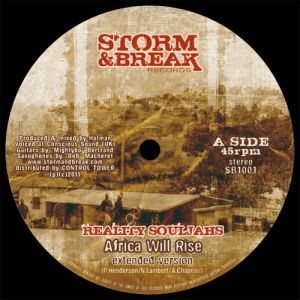 storm and break A